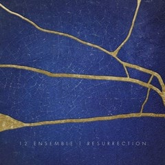 12 Ensemble: Resurrection - 1