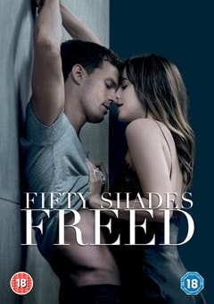 Fifty Shades Freed - 1
