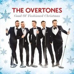 Good Ol' Fashioned Christmas - 1