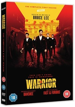 Warrior: The Complete First Season - 2
