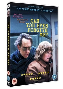 Can You Ever Forgive Me? - 2
