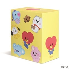 Tata Baby: BT21 Small Soft Toy - 4