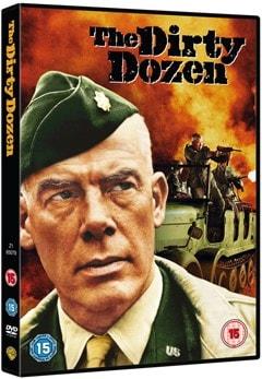 The Dirty Dozen - 2