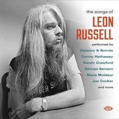 Songs of Leon Russell - 1