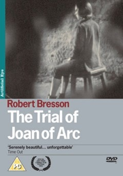 The Trial of Joan of Arc - 1