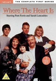 Where the Heart Is: The Complete First Series - 1