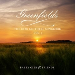 Greenfields: The Gibb Brothers Songbook, Vol. 1 (hmv Exclusive) Deluxe Edition - 1