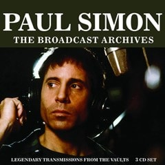 The Broadcast Archives: Legendary Transmission from the Vaults - 1