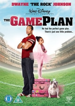 The Game Plan - 1