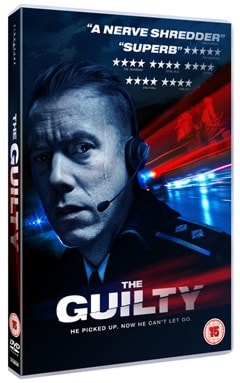 The Guilty - 2