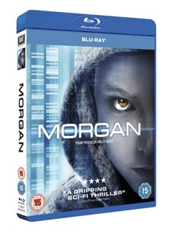 Morgan - 2