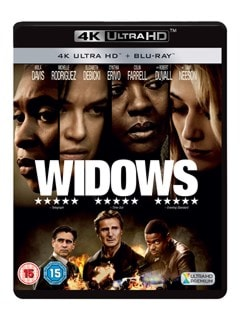 Widows - 1