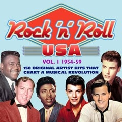 Rock 'N' Roll USA 1954-59 - Volume 1 - 1