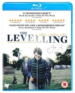 The Levelling - 1
