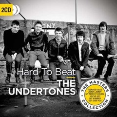 Hard to Beat - 1