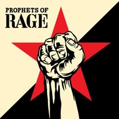 Prophets of Rage - 1