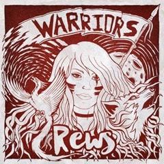 Warriors - 1