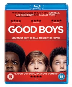 Good Boys - 1