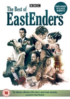 The Best of Eastenders - 1