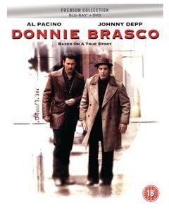 Donnie Brasco (hmv Exclusive) - The Premium Collection - 2