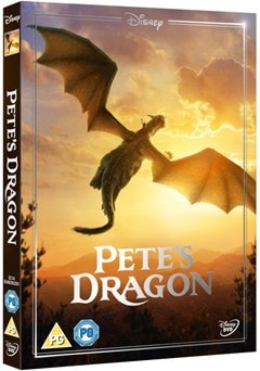 Pete's Dragon - 2