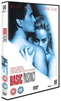 Basic Instinct - 1