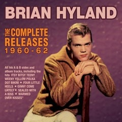 The Complete Releases 1960-62 - 1