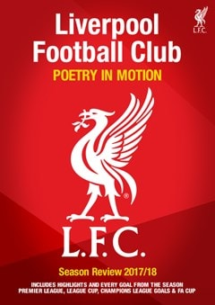 Liverpool FC: End of Season Review 2017/2018 - 3