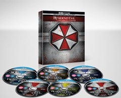 Resident Evil: The Complete Collection - 1