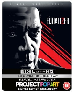 The Equalizer 2 (hmv Exclusive) - 1
