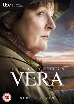 Vera: Series 7 - 1