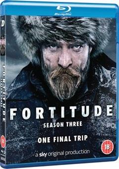 Fortitude: Season Three - 2