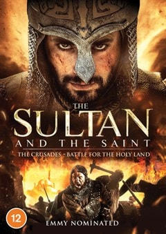The Sultan and the Saint: The Crusades - The Battle for The... - 1