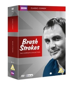 Brush Strokes: The Complete Collection (hmv Exclusive) - 2