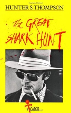 The Great Shark Hunt - 1