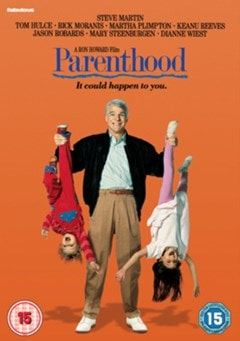 Parenthood - 1