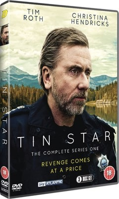 Tin Star: The Complete Series One - 2