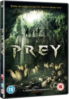 Prey - 2