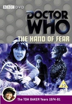 Doctor Who: The Hand of Fear - 1