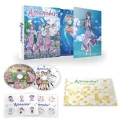 Amanchu - 1