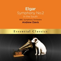 Elgar: Symphony No. 2/In the South - 1