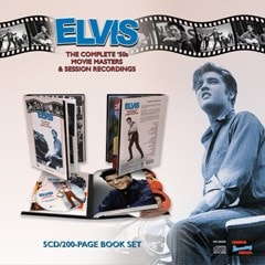 The Complete '50s Movie Masters & Session Recordings - 1