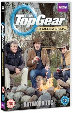 Top Gear: The Patagonia Special - 2