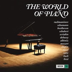 The World of Piano - 1