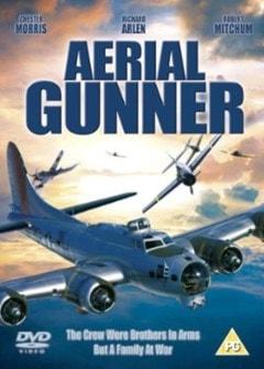 Aerial Gunner - 1