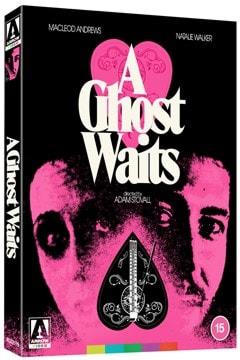 A Ghost Waits - 2