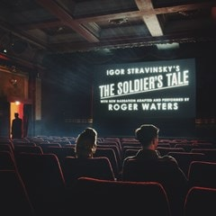 Igor Stravinsky's the Soldier's Tale: With New Narration Adapted and Performed By Roger Waters - 1