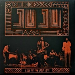 Live at the East 1973 - 1
