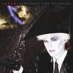 Gentlemen Take Polaroids - 1