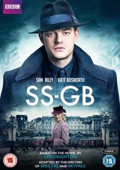 SS-GB - 1